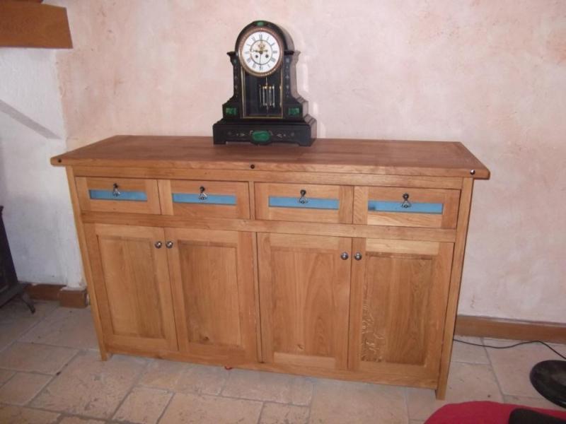 Mobilier bois sur mesure bourgoin jallieu lyon trept for Mobilier bois