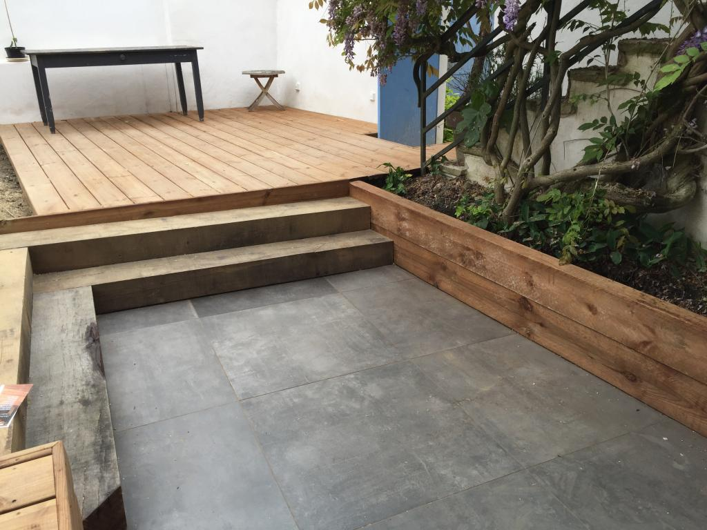 terrasse en pin autoclave trept lyon cr mieu pont de ch ruy bourgoin jallieu meyzieu. Black Bedroom Furniture Sets. Home Design Ideas