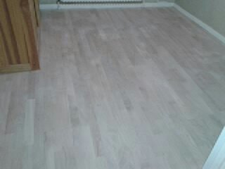 parquet traditionnel chene